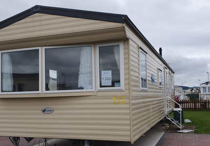 1360 Willerby Endeavour ( 2011)
