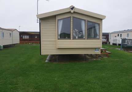 Private Sale Willerby Salsa ( 2014)-image-0