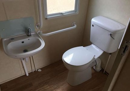 1118 - Willerby Richmond Wheelchair Friendly ( 2006)-image-2