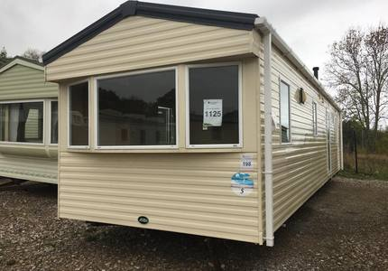 Holiday Homes and Static Caravans For Sale | Whitehouse