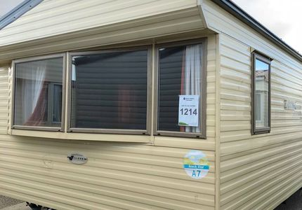 1214 - Willerby Salsa Eco ( 2012)-image-0
