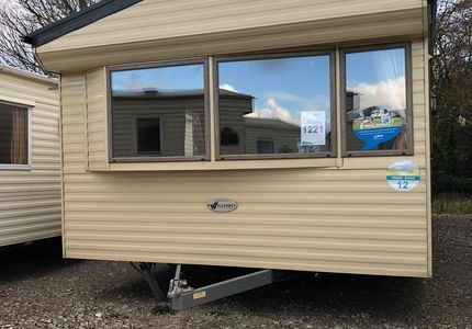 1221 - Willerby Salsa Eco ( 2012)-image-0