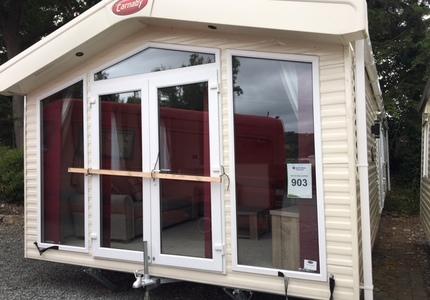 903 - Carnaby Helmsley Lodge (2017)