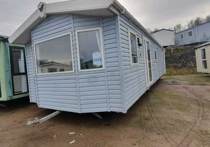 1515 Willerby Rio Mobility ( 2013)-image-0