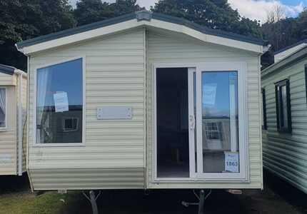 1863 Willerby Legacy ( 2011)