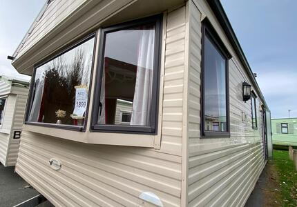 1899 Willerby Rio ( 2010)