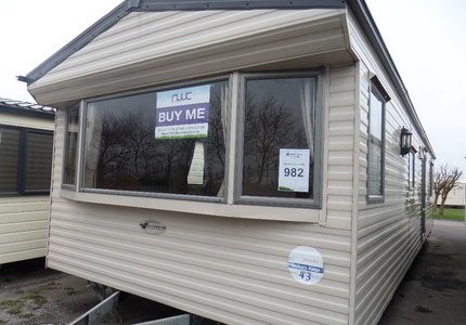 982 - Willerby Rio ( 2011)-image-0