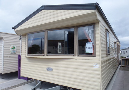 1107 - Willerby Salsa Eco ( 2013)-image-0