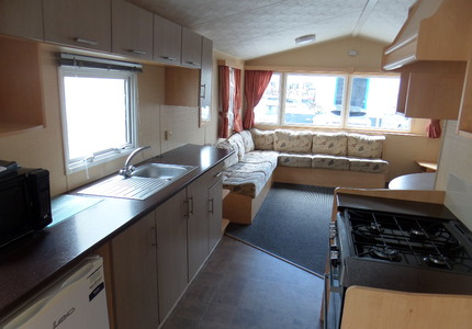 1107 - Willerby Salsa Eco ( 2013)-image-3