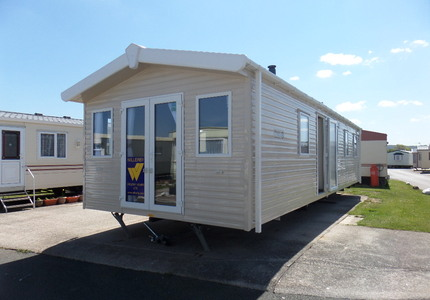 689 - Willerby Peppy 2 (2017)