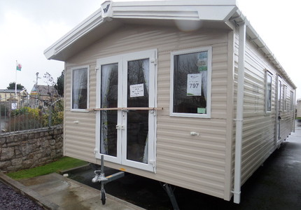 797 - Willerby Peppy 2 (2017)
