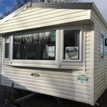 1172 - Willerby Rio Mobility ( 2012)