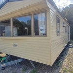 1019 - Willerby Salsa Eco ( 2013)