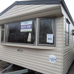 982 - Willerby Rio ( 2011)