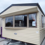 1107 - Willerby Salsa Eco ( 2013)